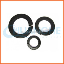 China supplier double coil spring washer