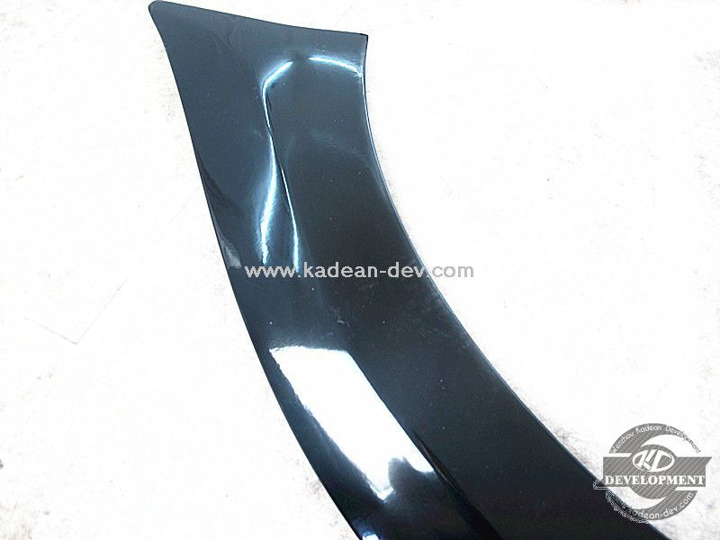 R35 GTR VARIS 14 VER REAR FENDER FLARE FRP FIBER GLASS