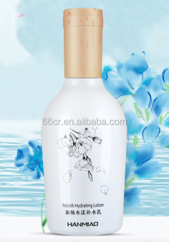 Rebirth Hydrating Whitening Face body Lotion