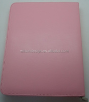 pu leather case cover for tablet cover