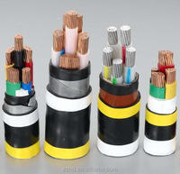copper/aluminum conductor power cable/ electric cable/low voltage power cable