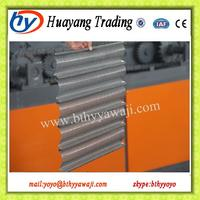 High quality machine for roller shade