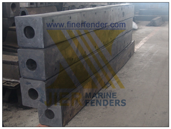 Square Fenders Rubber Fenders