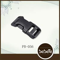 Wholesale Custom Made contoured side release buckle