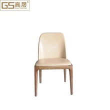 Cheap wooden beauty clear chairs
