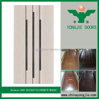 Building material prices in Nigeria Molded Melamined Door Skin