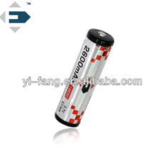 Wholesale price Efan Li-ion Battery 18650 2600MAH 3.7V With Free Case