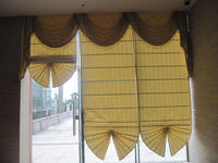 electric roman blinds &vertical blinds accessories
