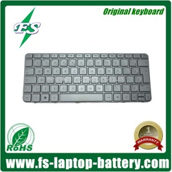 Original laptop notebook keyboard mini110-3000 for Hp Compaq CQ10 MINI110-3000 notebook keyboard