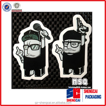 Fashion hot sales China supplier custom proof hologram stickers , custom made hologram sticker