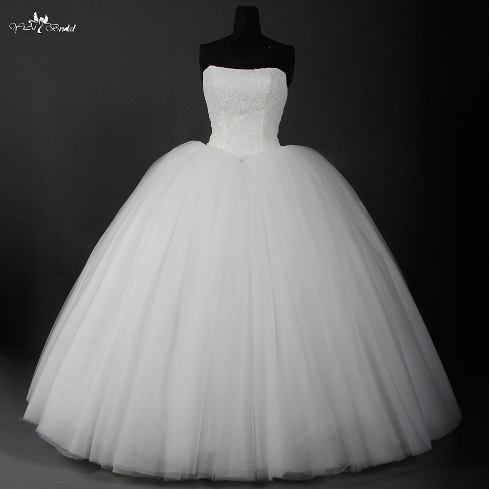 RSW900 Alibaba Real Sample Pictures Of Beautiful Wedding Bridal Gowns Wedding Dress Ready To Ship