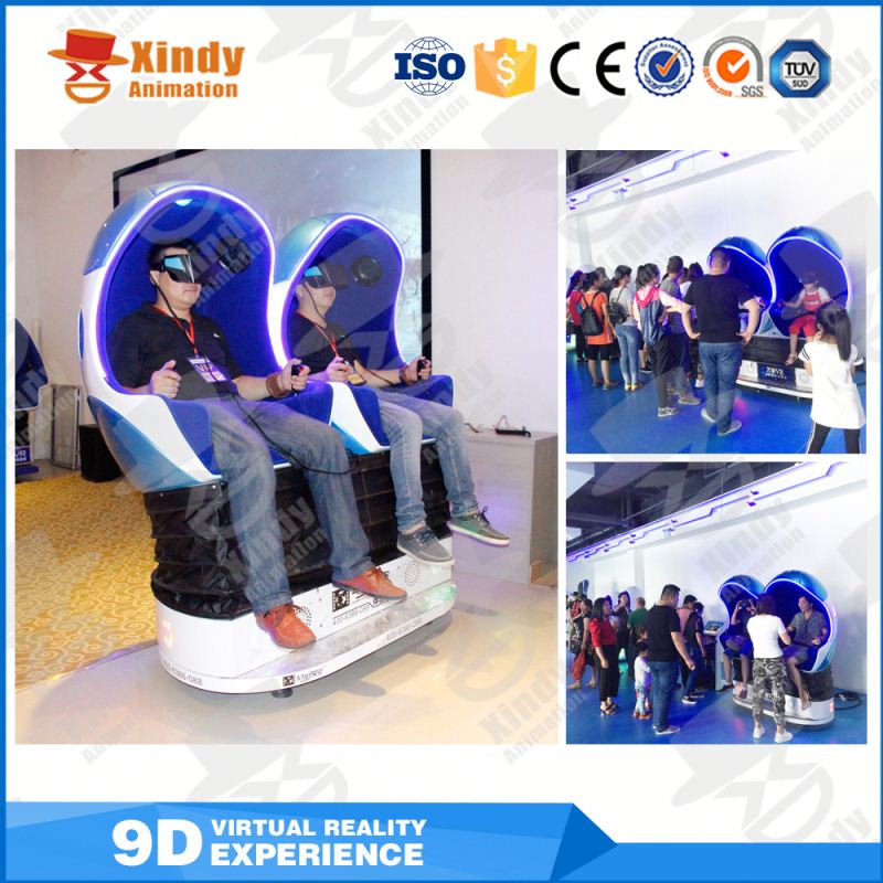 A great variety of models 9d vr machine 360 rotating 9d vr cinema