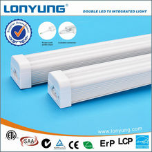 UL certificate t5 fluorescent lighting waterproof china supplier