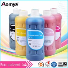 Low price high adhesive Tinta Eco solvente for Epson DX5