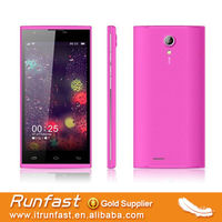 android smart phone, 4 bands 3G phone with dual SIM card slot