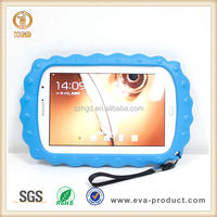 Customized 8 inch shockproof case cover for samsung galaxy note N1500