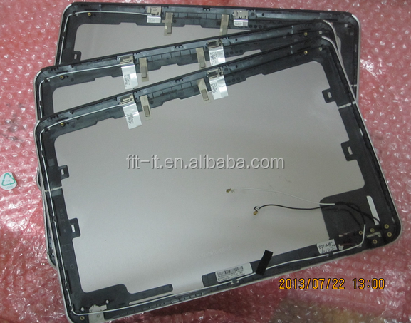 laptop LCD back cover for HP DM4