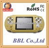 New 8 bit electronic handheld game player console