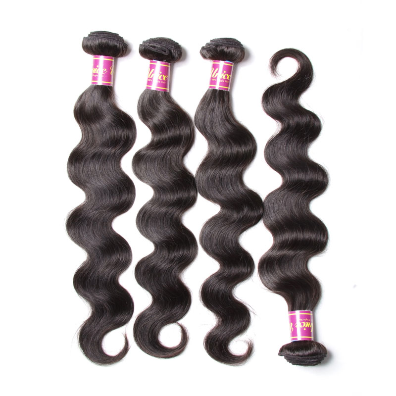 Long Lasting Large Stock Fast Shipping Human Hair Brazilian Hair Weave