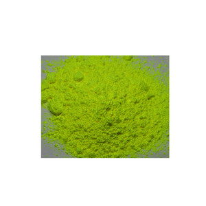 Golden Supplier Made in China Fluorescent Lemon Yellow fluorescent pigment for PE,PP,PS,PVC,PET,ABS etc plastics coloring