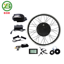 CZJB JB-205/35 700c 48v 1000w electric bike motor conversion kit