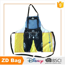 NEW Fashion Style Professional Snap Front Cobbler Apron