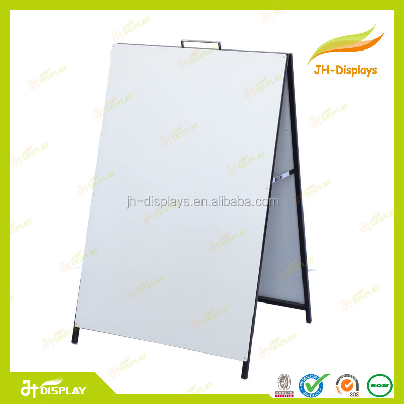 Cheap A3 Poster Display Stand