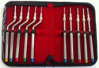 Sinus Osteotomes Dental Implant Instruments