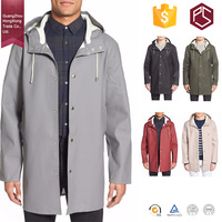 China HongXiong New Model Coat High