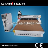 2013 hot sale with syntec cnc router