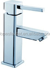 chrome brass faucet basin tap