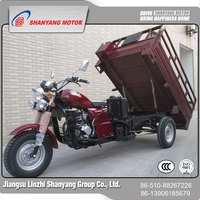 Alibaba china supplier adult cargo tricycle tricycle made in china