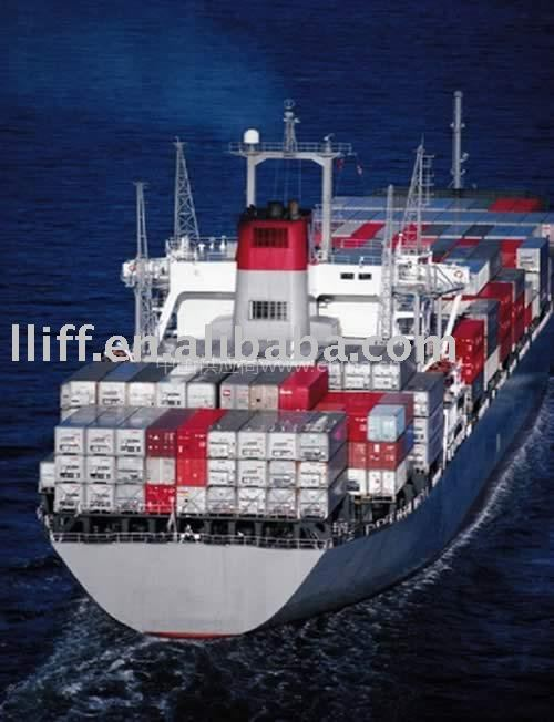 Sea freight from china to AUCKLAND / LYTTELTON / WELLINGTON