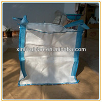 pp virgin one ton mining big bag
