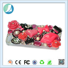 Wholesale DIY Mobile Phone Case for Iphone 5/5s
