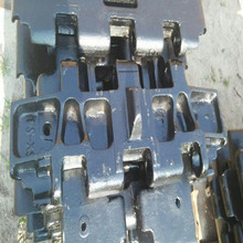 Sany SCC500 crawler crane track shoe track pad undercarriage parts