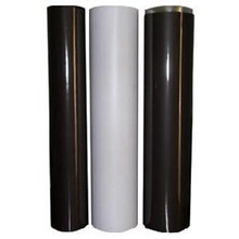 Wholesale pvc coated soft rubber magnetic strip for sale