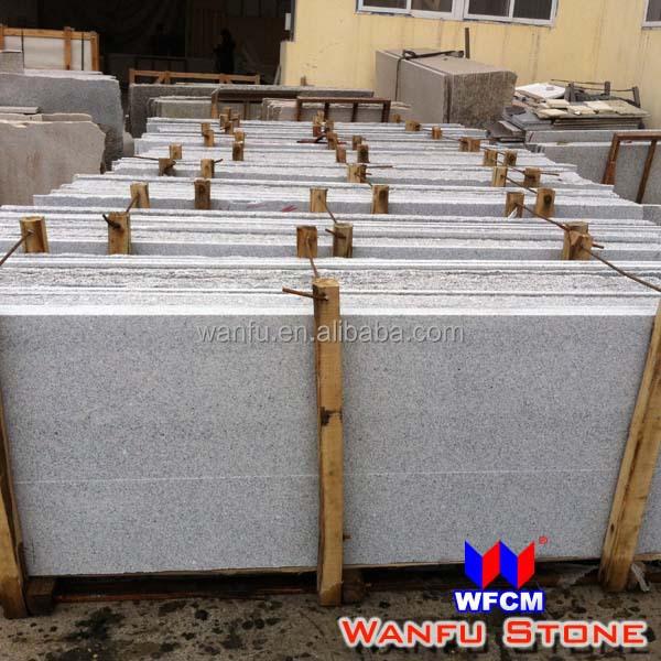 Detail Stone Slabs : Cheapest grey granite slab buy