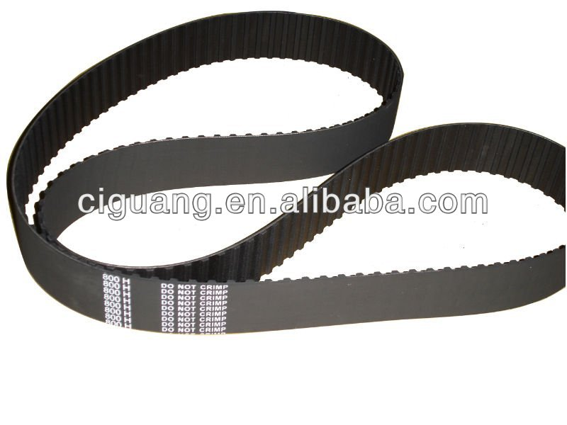 XL Type Industrial Rubber Timing Belt
