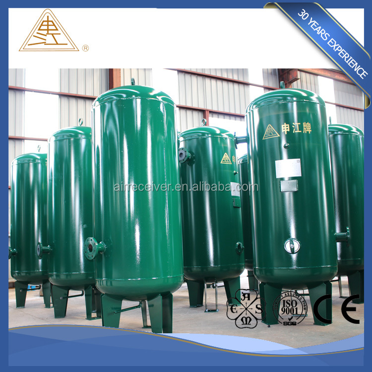 Compressor buffer air receiver tank top selling products in alibaba