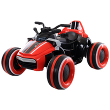 Cool Children Drive Electric Car 12V Ride on Kids Rechargeable Motorcycle