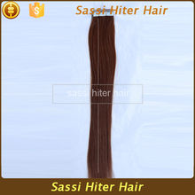 Premium Quality Wholesale Russian 100% Remy Human Hair Extension