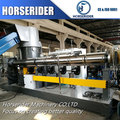 High quality Plastic granules machine Plastic granules machine / machinery line recycle in suzhou