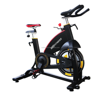 gym master spinning bike/Cardio fitness equipment/gym equipment spinning bike
