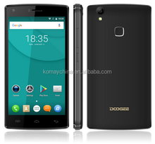 Original Doogee X5 Max 5.0 inch Quad Core Smartphone Android 6.0 MTK6580 1280*720 1G RAM 8G ROM 8.0MP