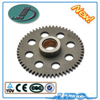 Chongqing forged precision spur gear