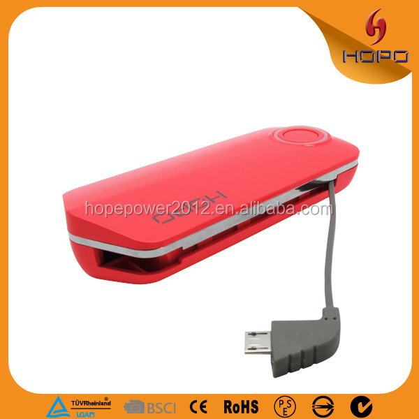 3600mAh new products on china market mi power bank for power bank asus charger