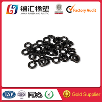 China food grade custom heat resisting oilproof waterproof colored FDA NBR/Silicone rubber o ring