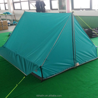 2018 New offer outdoor trekking backpacking Hiking tent