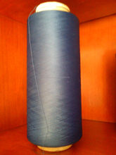 high tenacity 100% polyester yarn for sewing thread